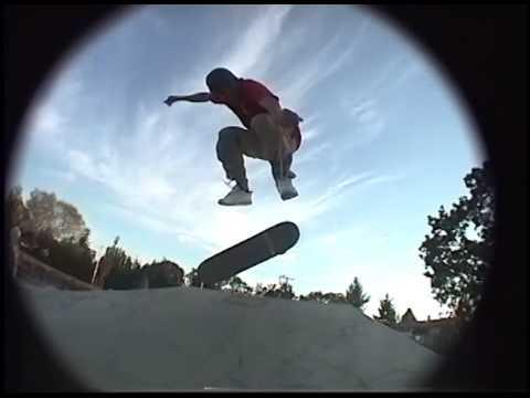 Skateboard Throwback #21
