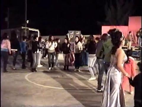 bailando trival...LA FLORIDA RIO GRANDE ZACATECAS CORONACION 2010