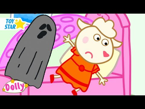 Dolly & Friends Funny Cartoon for kids Full Episodes #288 Full HD