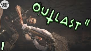 Outlast 2 - Episode 1 - How to Get the Perfect Outro/Thumbnail