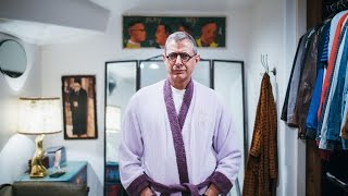 Adding to Jeff Goldblum's Closet with Kyle Ng