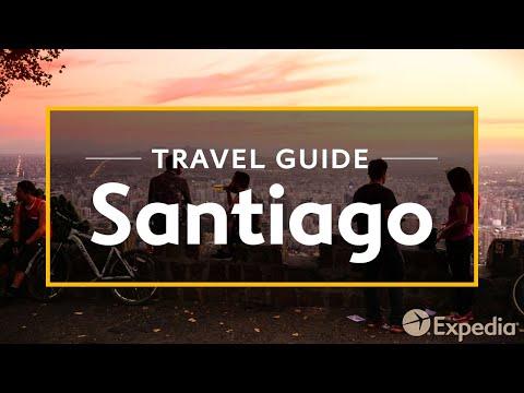 Santiago Vacation Travel Guide | Expedia