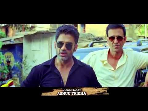 Enemmy Hindi Movie Dialogue promo 7