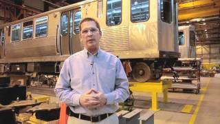 Jobcast: Project Administrator Plattsburgh NY - Bombardier Transportation