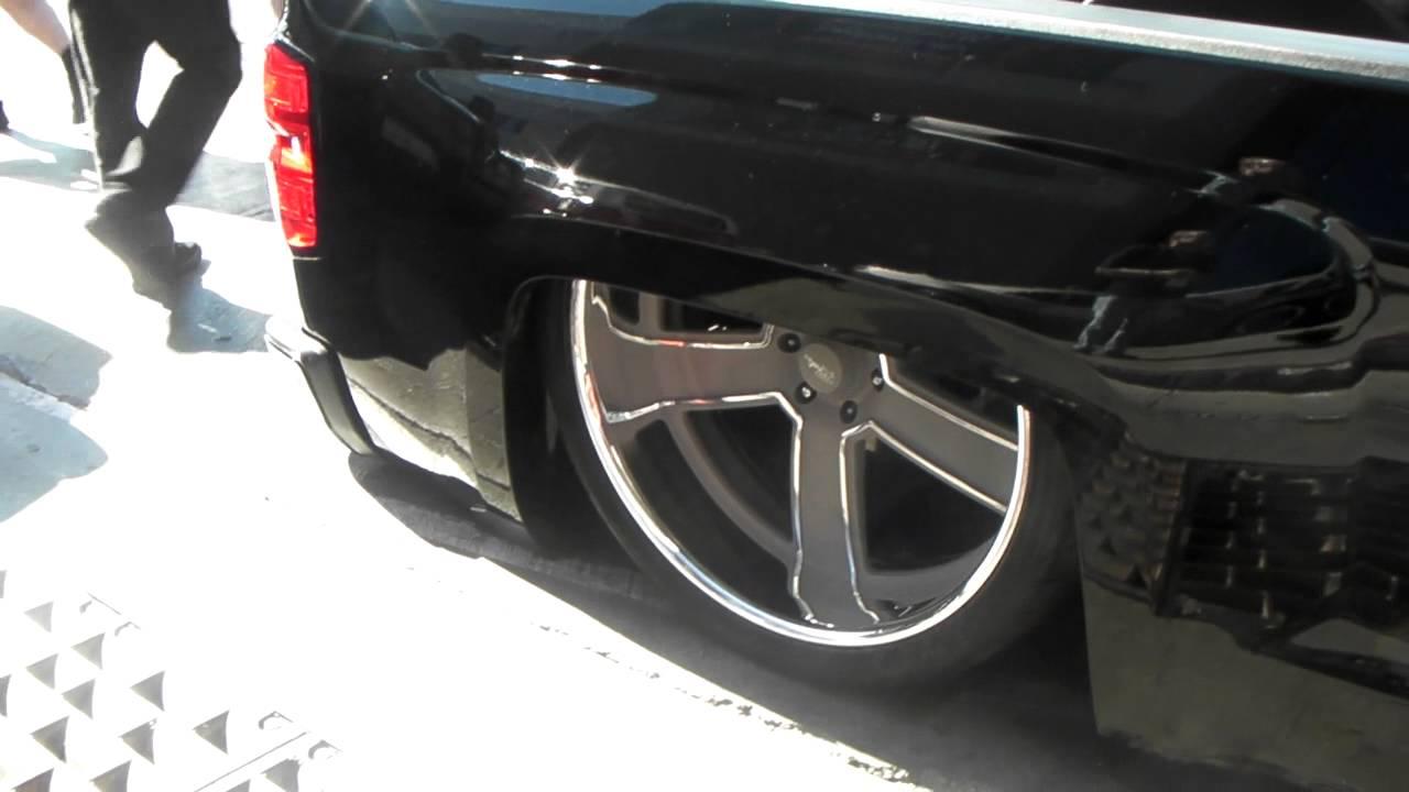 Billet Racing Wheels Billet Gray Wheels 2011
