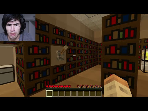 ESCAPANDO DEL COLEGIO | Minecraft Just Got Schooled (1) - JuegaGerman