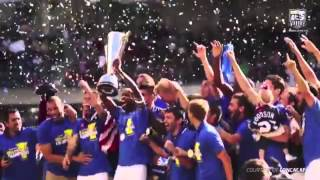 Team USA Soccer: 2014 World Cup Hype Video- This is it.