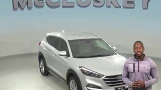 G99183TR Used 2018 Hyundai Tucson SEL AWD SUV Silver Test Drive, Review, For Sale -