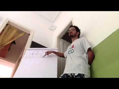 Curso Psicologia Védica II/10: trigunas, por Tiago Namaste