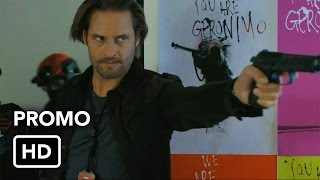 Colony Season 2 Teaser Promo (HD)