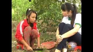 KVS Năm 06 (CT.Số 41) Hoàn cảnh gia đình chị Nguyễn Thị Rớt, Hoà Bình, Bạc Liêu