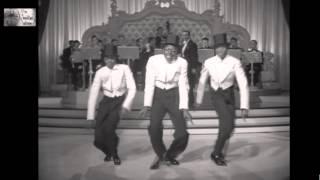 Podblanc's Dancing Bipedal Monkeys Go Mitch Ryder Ex Jackhammer Operator & Detroit Wheels Wild