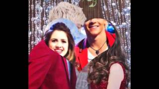 RAURA AND AUSLLY