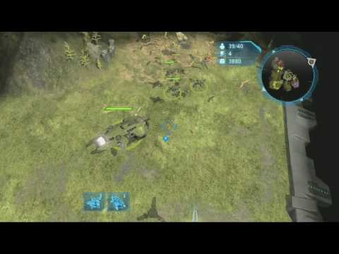 Halo Wars: Beaming With Pride and 13th Hidden Skull Video