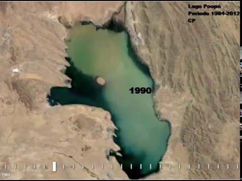 Lago Poopó