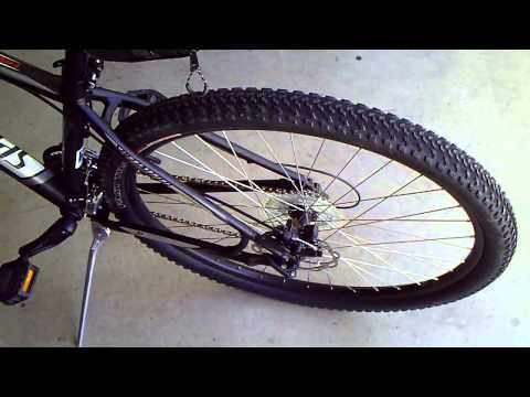 2014 Specialized Hardrock 29er Review