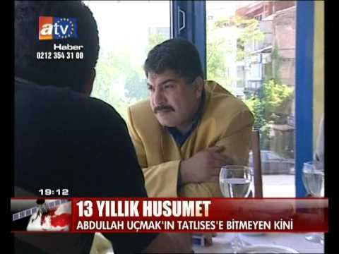 Ibrahim Tatlisesi ve Abdullah Ucmak beraber yemekte !!!