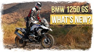 2019 BMW R1250GS In-Depth Review - Road Test   Off-Road Test