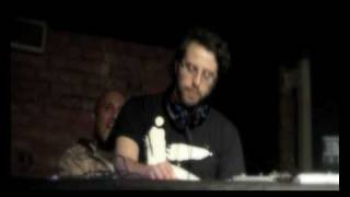 Shablo & Caprice live in Bologna (Italy) - Count On Me - Remix 2008