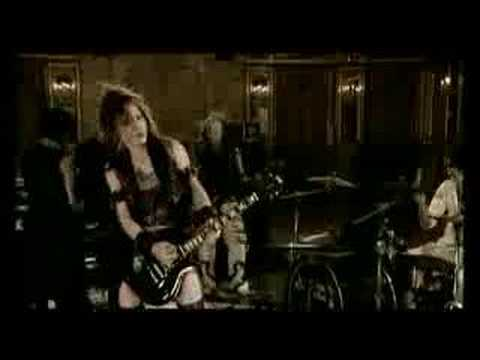 Gazette - Silly God Disco