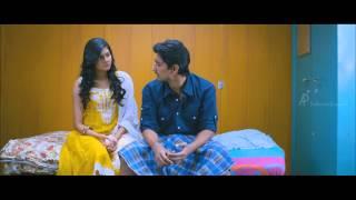 Udhayam NH4 - Udhayam NH4 | Tamil Movie | Scenes | Clips | Comedy | Songs | Ashrita Shetty visits Siddharth's room