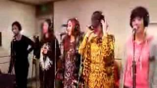 120121 Nine Muses (나인뮤지스) News on Simsimtapa