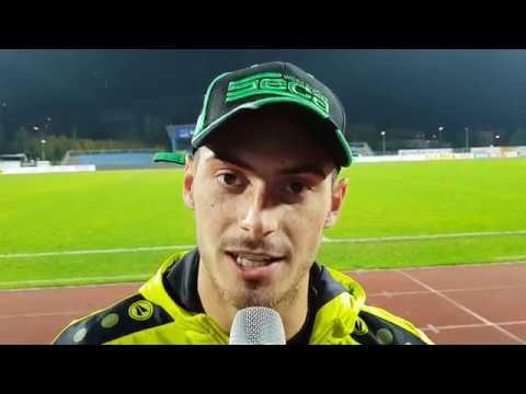 Jiří Miker: Můj gól? Krásný moment