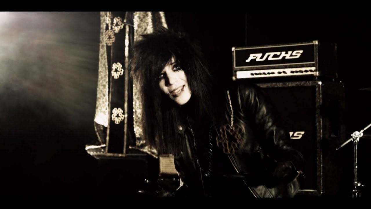 black veil brides perfect weapon official music video   youtube
