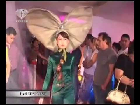 Silk Cocoon Makati Fashiontv Silk Cocoon Fashion