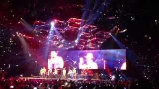 Bruno Mars - You Make Me Feel Like