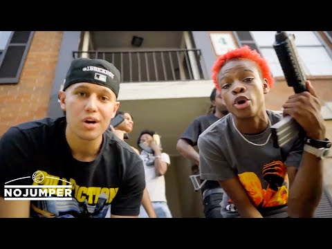 BigChildSupport Feat. BrickBoyDior - Big Dior (Official Music Video)