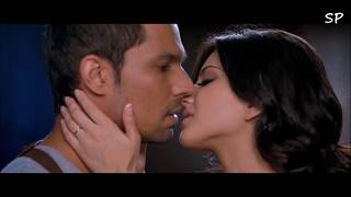 Hot Kissing Scene of Sunny leone from the movie Jism 2