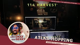 LIVE from [BETA] 114 Harvest: Atlas Hopping Episode 79 [Loading ... no more!]