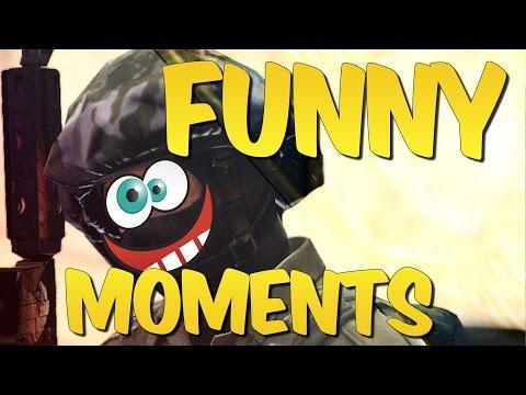CS:GO - Funny Moments!