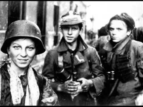 Warszawskie Dzieci,Rota Powstanie Warszawskie