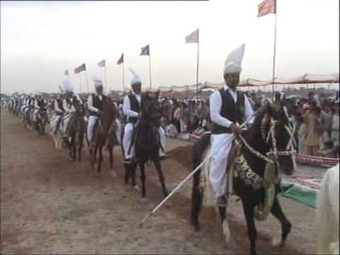 ROYAL TENT PEGGING CLUB OF PAKISTAN