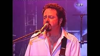 download lagu Toto - Africa Live 2003 gratis