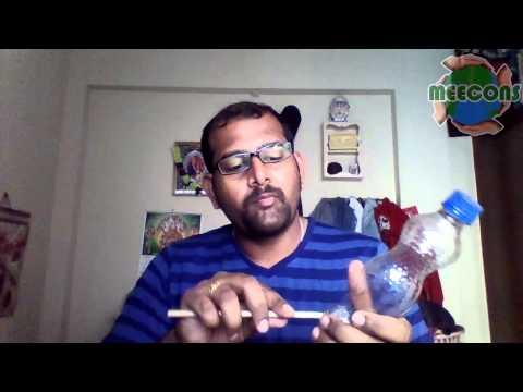 How to make a Bird Feeder from Plastic Bottle? - DIY Bird Feeder