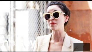 St. Vincent & tUnE-yArDs In Conversation - Back & Forth #01
