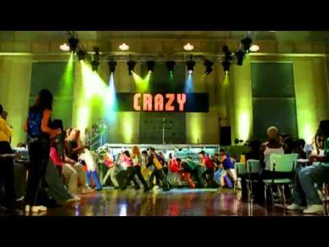 Britney Spears - Crazy (Album Version) Music Video