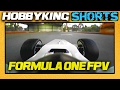 Formula One FPV - HobbyKing Shorts