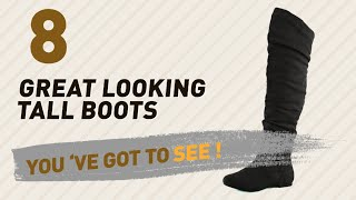 Shoes19 Over The Knee Women's Boots Collection // New & Popular 2017