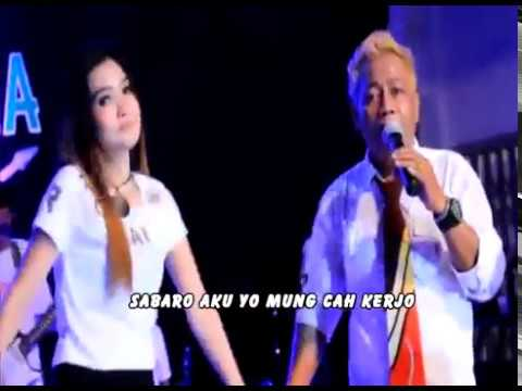 Download Lagu AKU CAH KERJO - NELLA KHARISMA &  CAK RUL MP3 Free