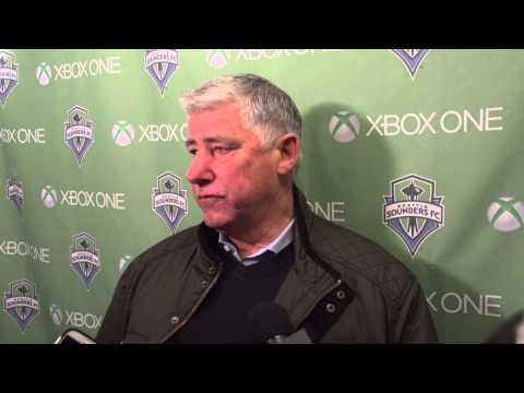 Interview: Sigi Schmid post-match at Colorado Rapids