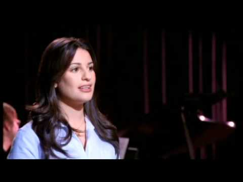 Glee Season 1 1 Full Length Audition Piece Rachel