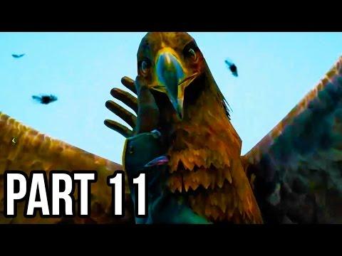 Far Cry 4 Walkthrough Gameplay – Part 11 – SNOWWWWW!! (PS4/XB1/PC Gameplay 1080p HD)