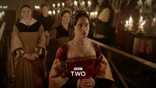 Wolf Hall: Trailer - BBC Two