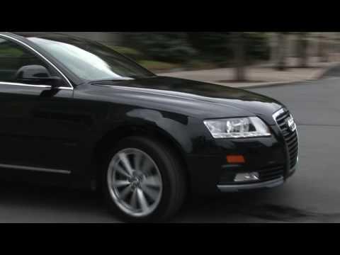 2009 Audi A6 3.0T