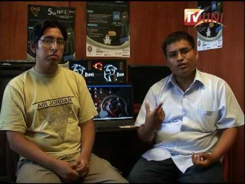 Instalación de Software Libre - Entrevista a Organizadores del Quinto FLISOL