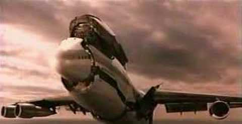 Boeing 747 Transformer